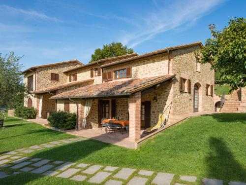 Locazione Turistica Hillside pretty Home-1, Perugia
