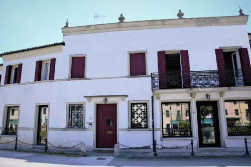 dimora scaldaferro, Venezia
