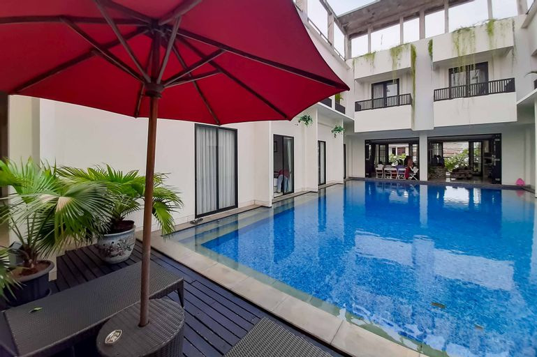 Bangka Suite, South Jakarta