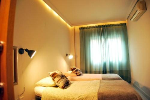 Welcome Apartments Manuel Becerra - Goya, Madrid
