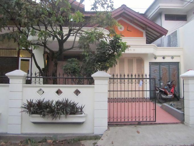 Sanghata Inn, Bandung