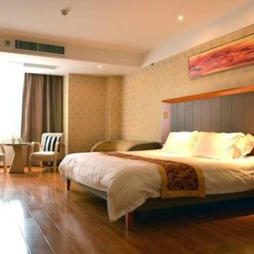Jinjiang Inn Style, Suzhou
