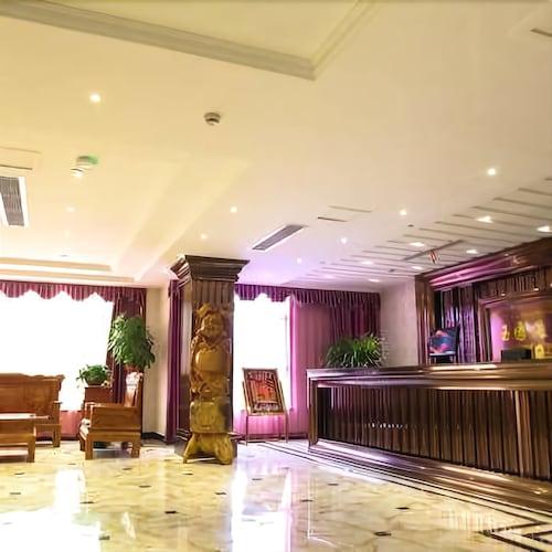 Yuyuan Hotel, Shaoxing