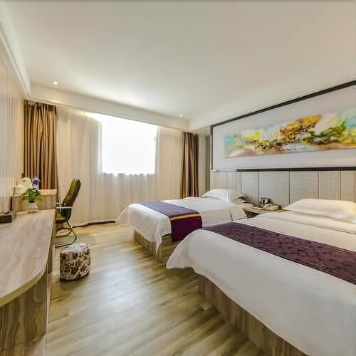 Super 8 Hotel, Fuzhou