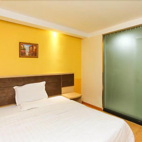7 Days Inn, Wuxi