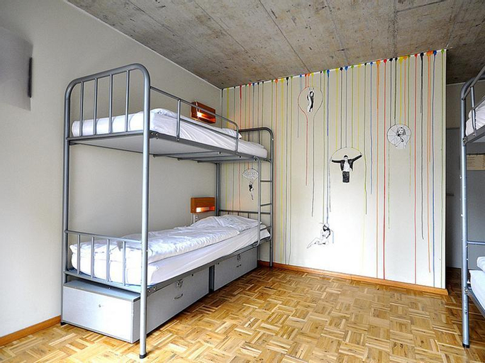 Five Elements Hostel, Frankfurt am Main