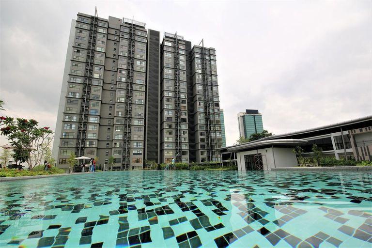 Apartment Suite Cyberjaya by HostAssist, Kuala Lumpur