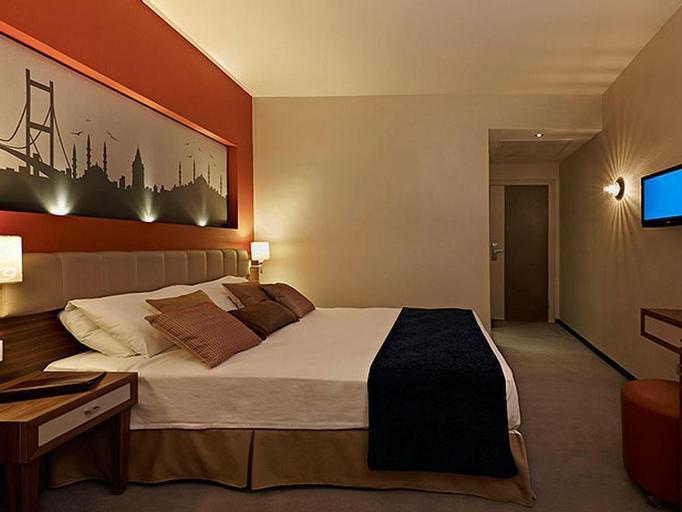 Lapis Inn Hotel & Spa (Ex. Ambassador Hotel), Fatih