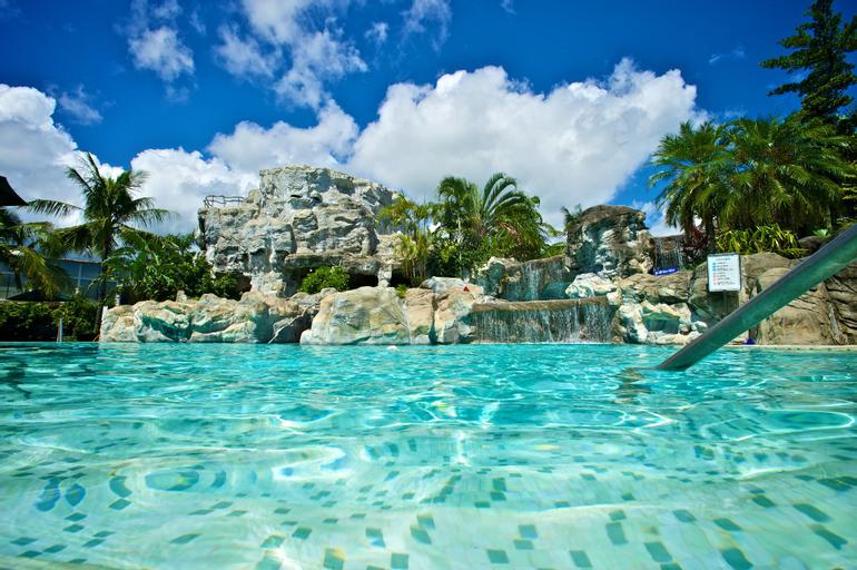 Promisedland Resort & Lagoon, Hualien