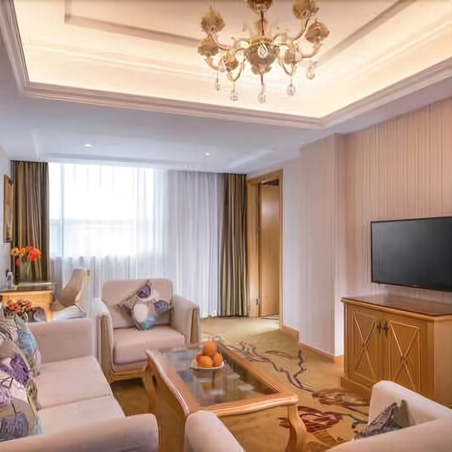 Vienna International Hotel, Shenzhen