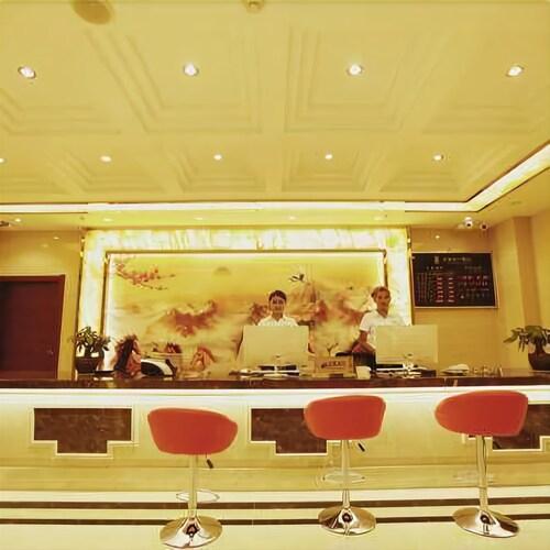 City Comfort Inn, Baoshan