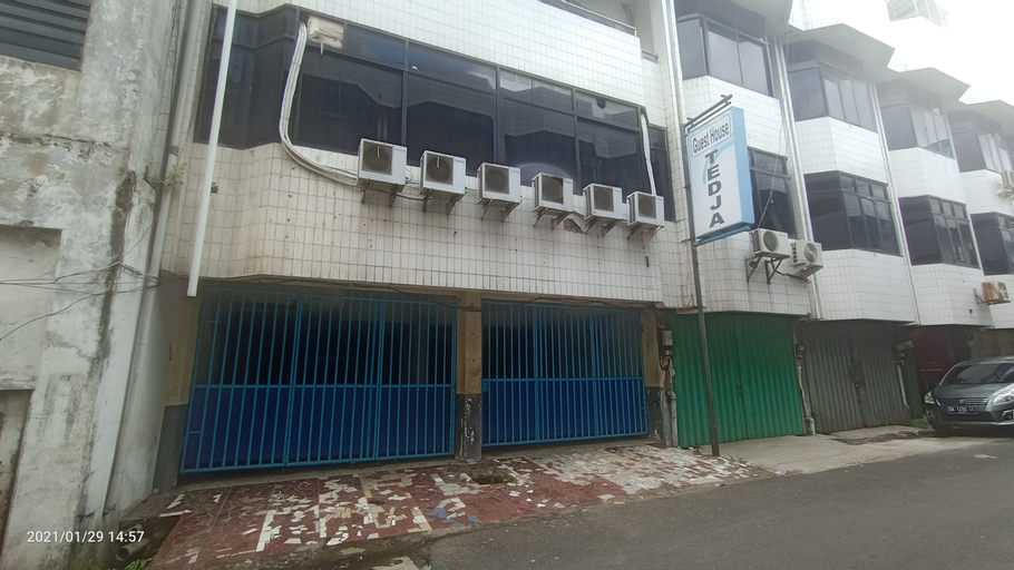 OYO 90264 Tedja Guest House, Banjarmasin