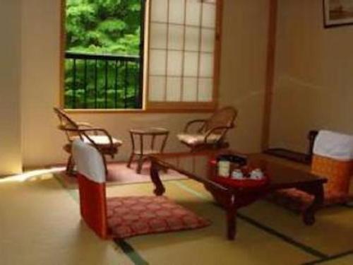 Ichigekan / Vacation STAY 8470, Nakanojō