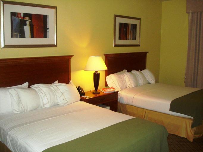 Holiday Inn Express Trincity,