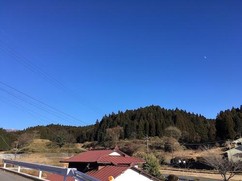 Okuaso no yado Yamanami, Ubuyama