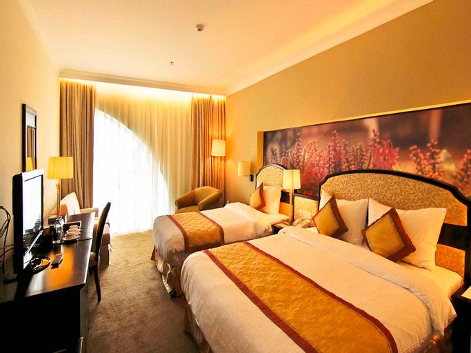 La Sapinette Hotel, Đà Lạt