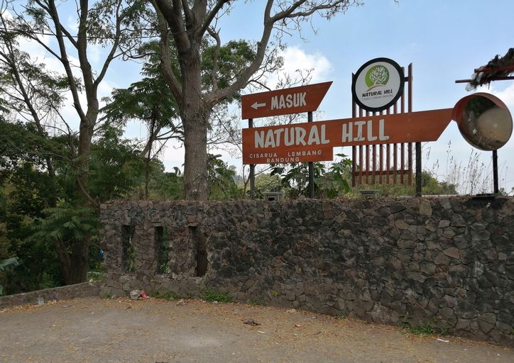 Natural Hill, Bandung