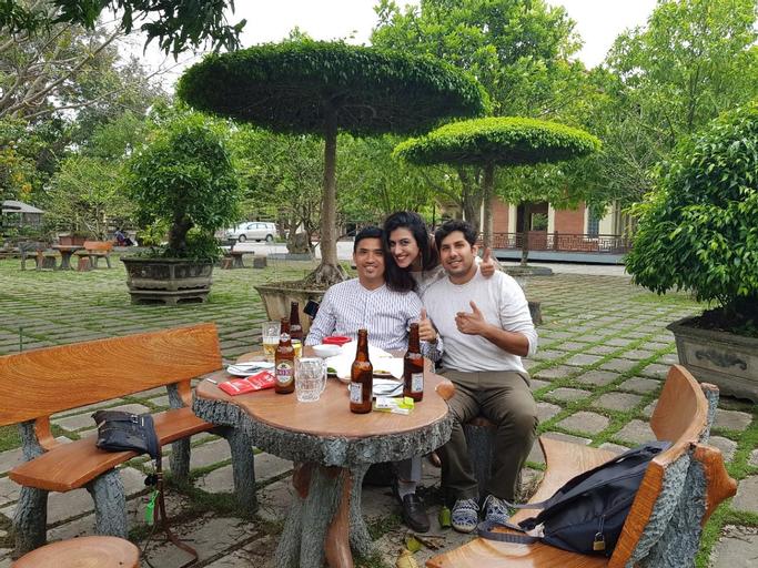 Tam Coc Gecko Garden Hotel, Hoa Lư