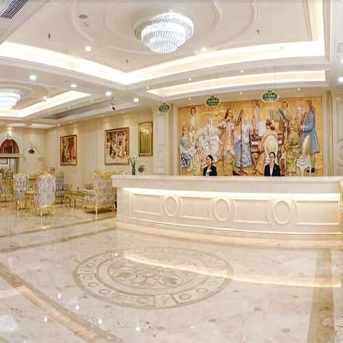 Vienna Hotel, Wuxi