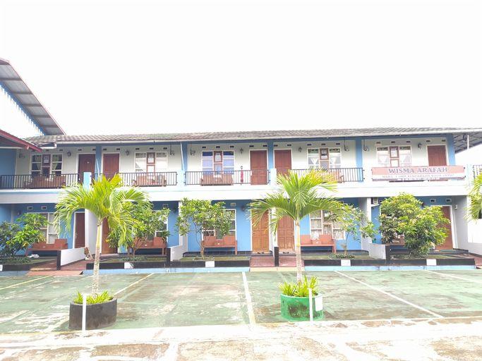 OYO 90262 Wisma Arafah Syariah, Tasikmalaya