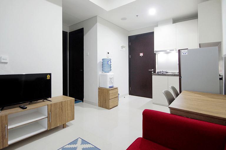 Apartemen Puri Mansion by Aparian, West Jakarta