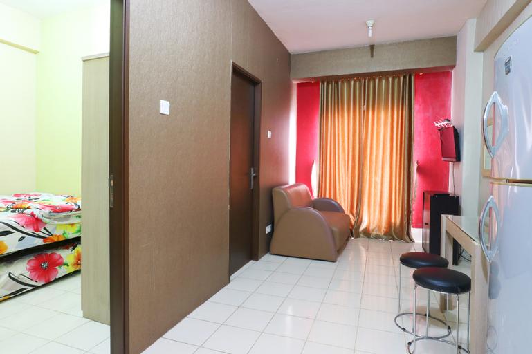 Adaru Property @Sunter Park View, Jakarta Utara