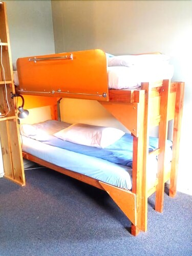 Kiwi House Hostel, Christchurch