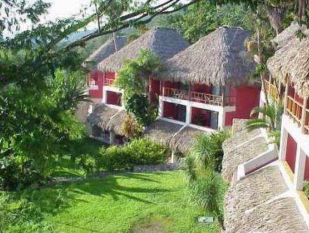 Camino Real Tikal, Flores