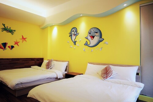 Dream Wo B&B, Penghu