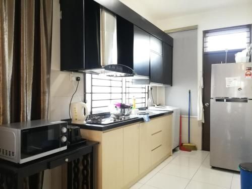 Desaru Accommodation - TwentySixA7, Kota Tinggi