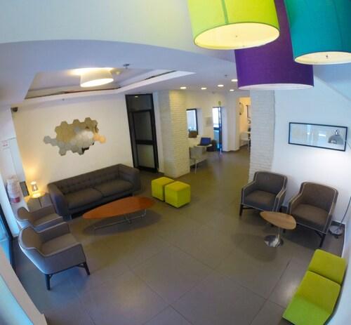 Metula travel hotel, Marjaayoun
