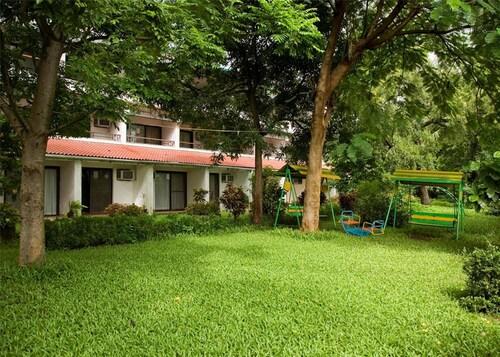Lotus Riverside Resort, Dadra and Nagar Haveli