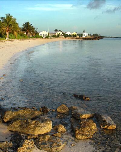 Pelican Beach Villas,