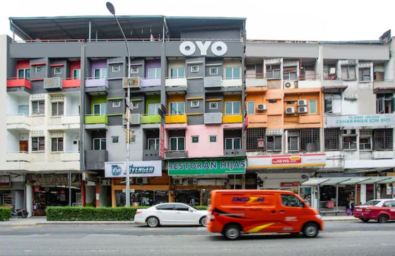 OYO 89773 New Eastern Hotel, Kuala Lumpur