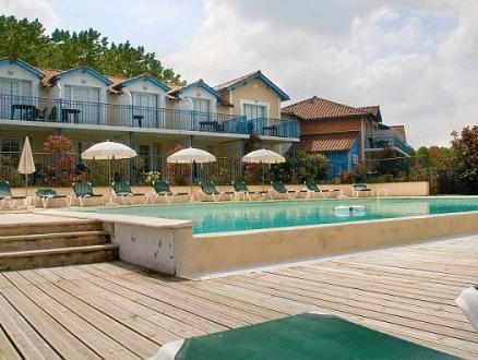Residence Pierre & Vacances Le Hameau du Lac, Gers