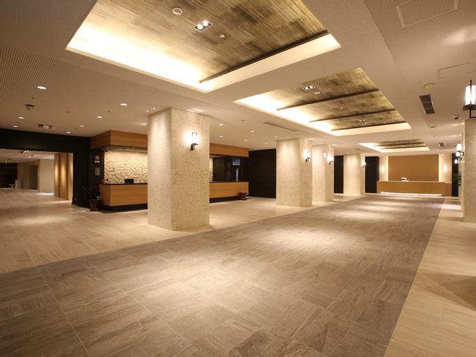 Art Hotel Ishigakijima, Ishigaki