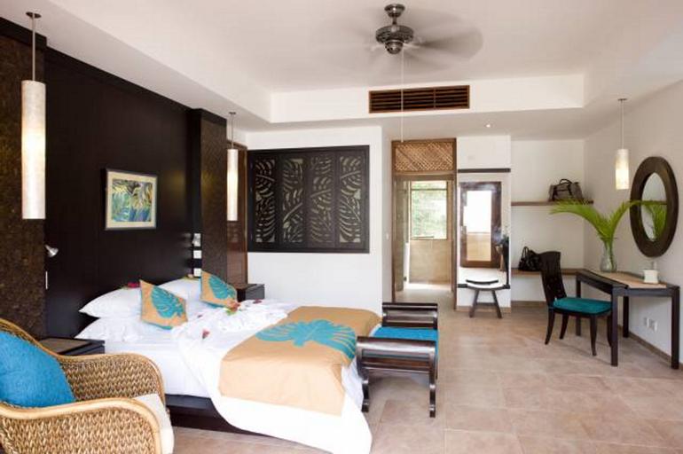 Le Duc de Praslin Hotel & Villas,
