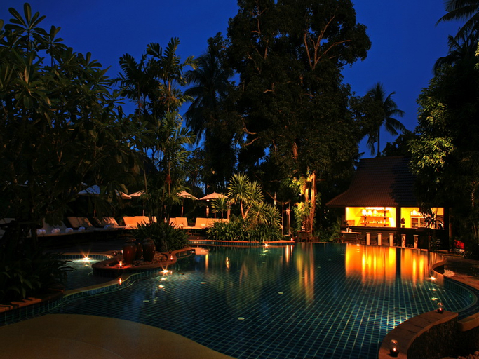 Ramayana Koh Chang Resort & Spa, K. Ko Chang