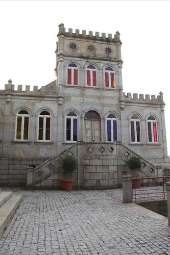 Casa Quinta Da Calcada, Cinfães