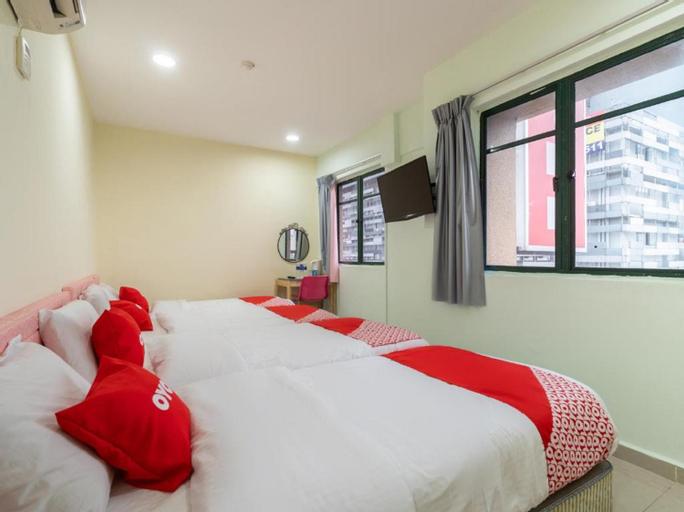 Capital O 9010 Yee Hotel, Johor Bahru