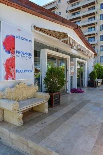 Phoenicia Holiday Resort, Navodari