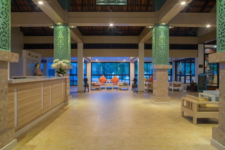 The Briza Beach Resort, Thai Muang