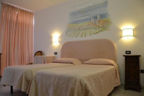 Hotel Ristorante Bagnaia, Viterbo