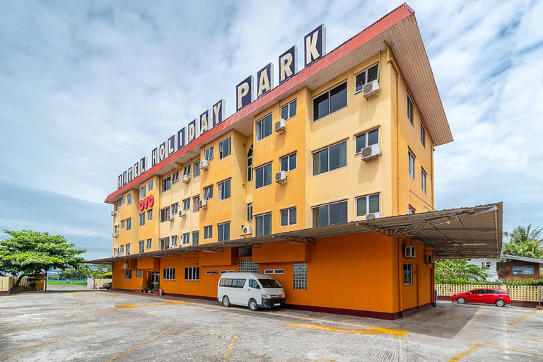 OYO 89864 Hotel Holiday Park, Kota Kinabalu