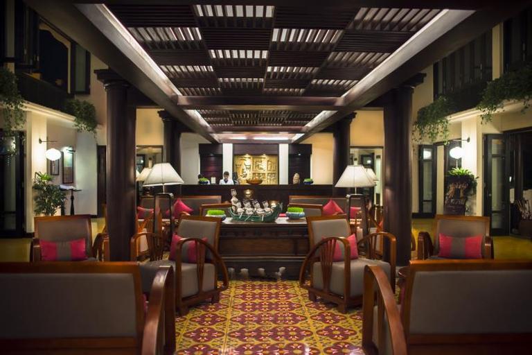 Victoria Hoi An Beach Resort & Spa, Hội An