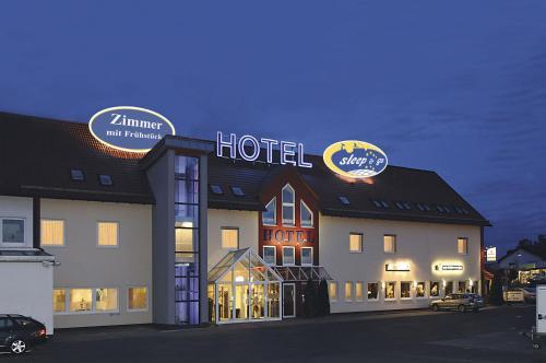 Hotel sleep & go, Hersfeld-Rotenburg