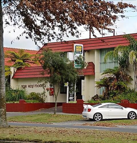 Robroy Motor Inn, Rotorua