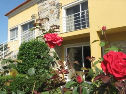 Casa de Alvelos, Vila Verde