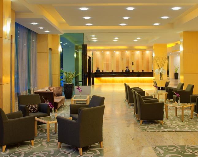 Radisson Hotel Brunei, Kianggeh