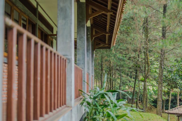 Griya Dunamis By Sabda, Bogor